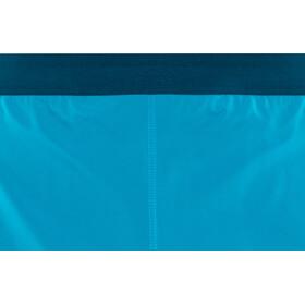 Dynafit Alpine Pro Szorty 2 w 1 Mężczyźni, methyl blue